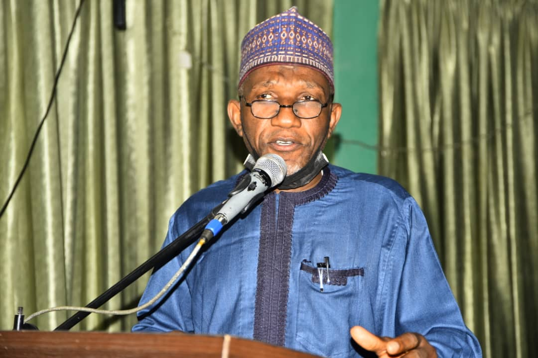 Education Minister declares open national conference on research in ABU