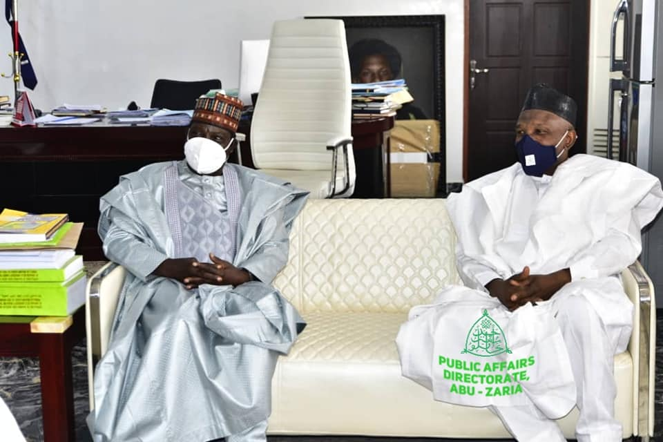 Northern Governors determined to restore peace and unity to the Region