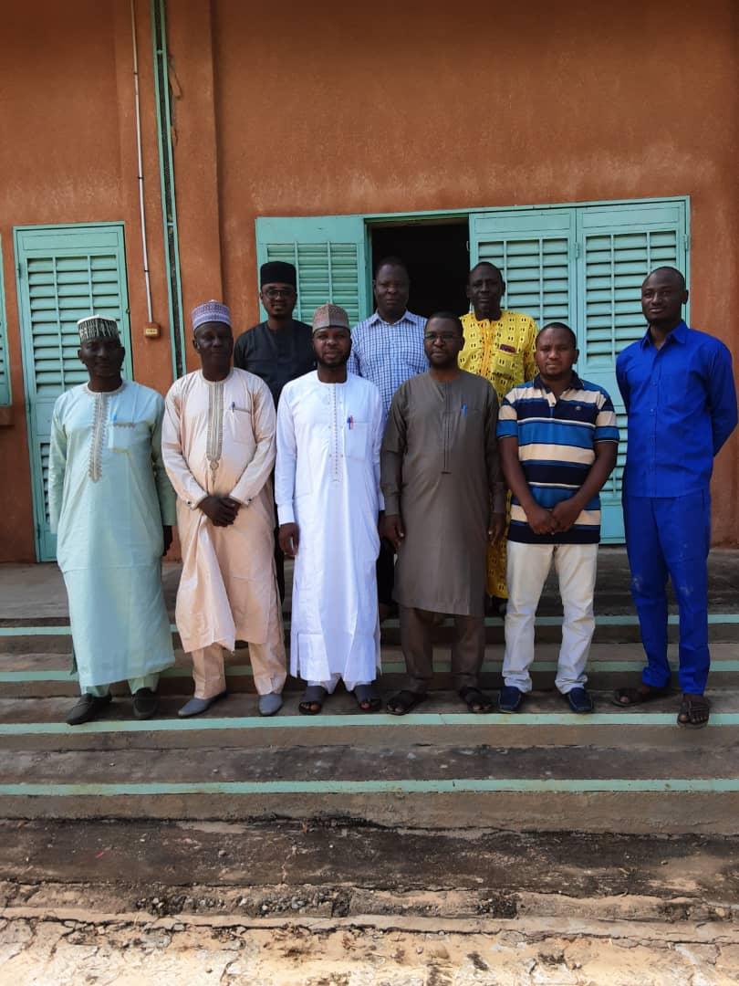 ABU to nurture Niger Republic varsity