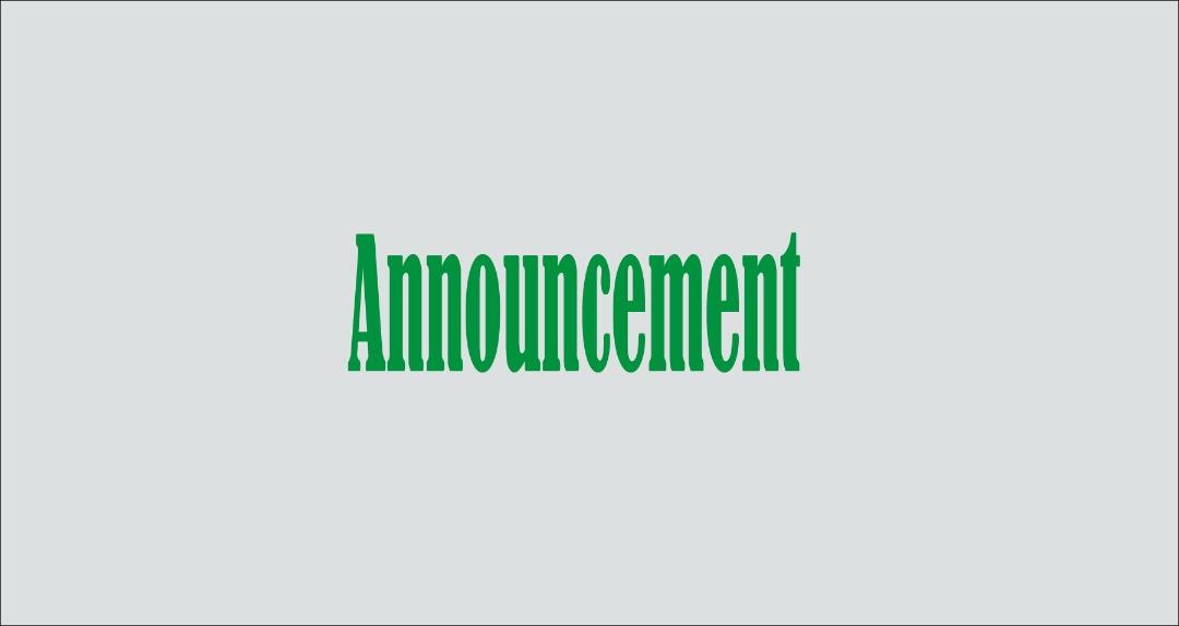 INTERNAL AND EXTERNAL ADVERTISEMENT FOR THE POST OF UNIVERSITY LIBRARIAN OF AHMADU BELLO UNIVERSITY, ZARIA