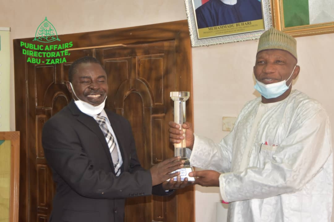 ABU honours lecturers, students for winning at Unilever, NSBMB competitions