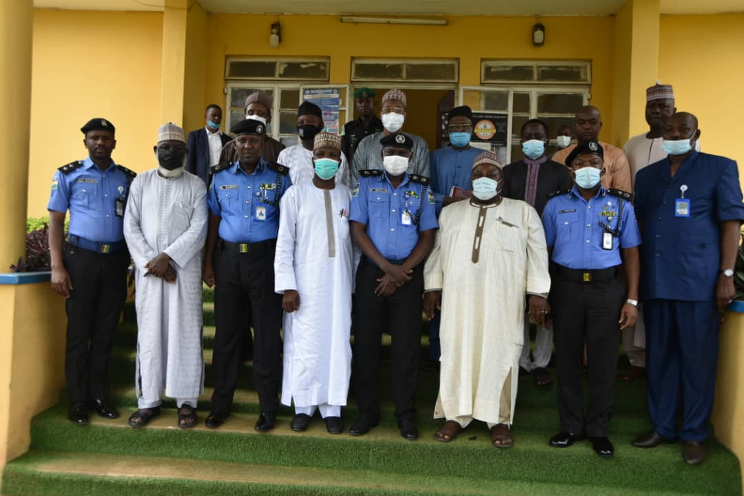 Kaduna Police Command to support ABU strengthen security on Campus