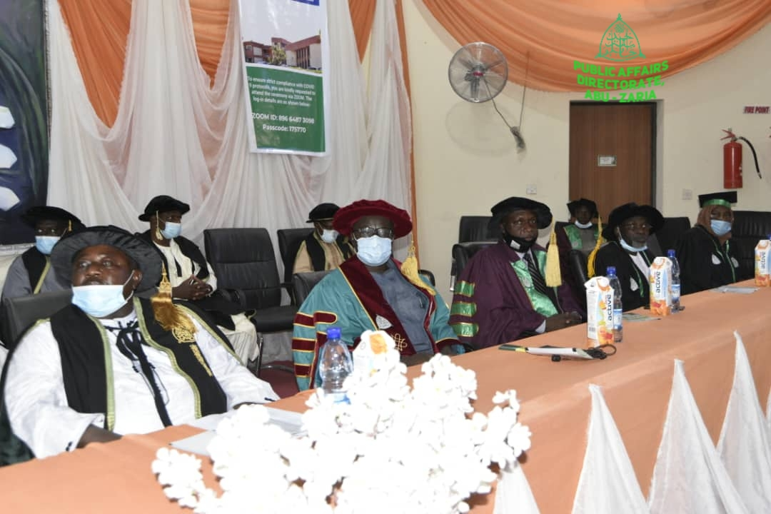 ABU Postgraduate School is undergoing review to enhance capacity